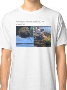 DJ Khaled meme funny  Classic T-Shirt
