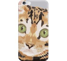 Bengal Cat iPhone Case/Skin