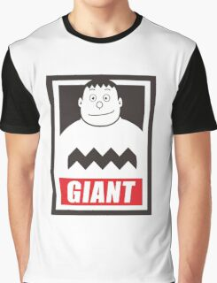 Giant Graphic T-Shirt