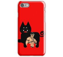 KITTEN 6/6 iPhone Case/Skin