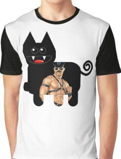 KITTEN 6/6 Graphic T-Shirt