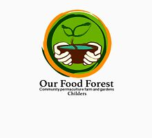 Our Food Forest Unisex T-Shirt
