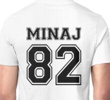 Nicki Minaj 1984 Varsity  Unisex T-Shirt