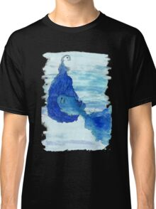 Water, Life, and Breath Classic T-Shirt