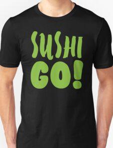 SUSHI GO! Unisex T-Shirt