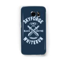 Skyforge Whiterun Samsung Galaxy Case/Skin