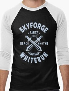 Skyforge Whiterun Men's Baseball ¾ T-Shirt