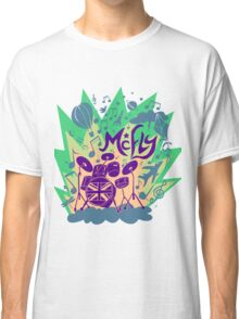 Drummer Set MCFLY Classic T-Shirt