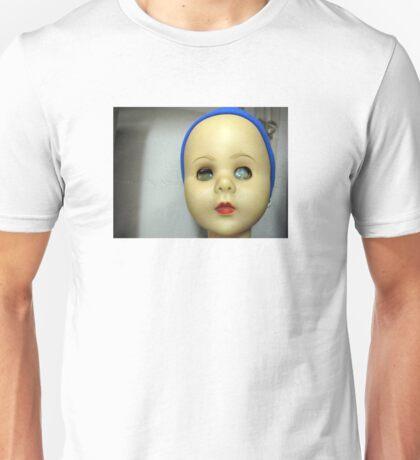 Doll face Unisex T-Shirt
