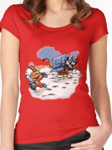 We've got Another Great  Women's Fitted Scoop T-Shirt