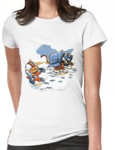 We've got Another Great  Womens Fitted T-Shirt