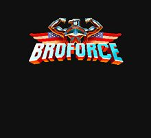 Broforce Unisex T-Shirt