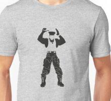 Guile Unisex T-Shirt