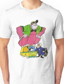 The Great Grape Ape Unisex T-Shirt