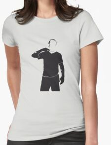 Trevor Womens Fitted T-Shirt
