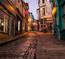 Folkestone by Ian Hufton