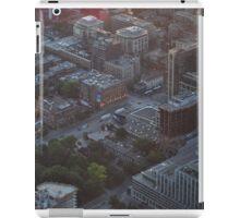 Toronto Buildings iPad Case/Skin