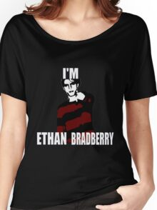 Bradberry (Gone Wrong) - ONE:Print Women's Relaxed Fit T-Shirt