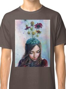 Pollination Classic T-Shirt