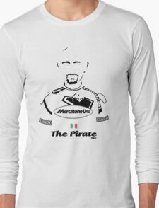 The Pirate - Bici* Legendz Collection Long Sleeve T-Shirt