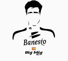 Big Mig - Bici* Legendz Collection Unisex T-Shirt