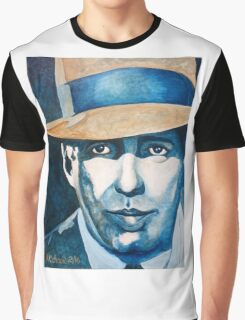 Bogart Graphic T-Shirt