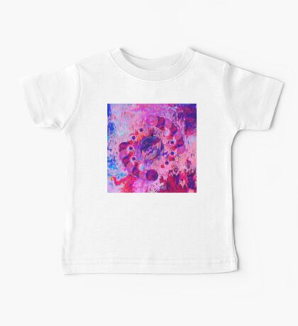 Abstract 46 Baby Tee