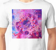 Abstract 46 Unisex T-Shirt