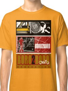 urban nation 3 Classic T-Shirt