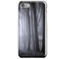 Misty Woodland iPhone Case/Skin