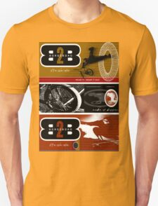 urban nation 7 Unisex T-Shirt