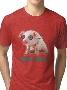Ham Radio Tri-blend T-Shirt