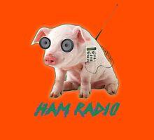Ham Radio Unisex T-Shirt