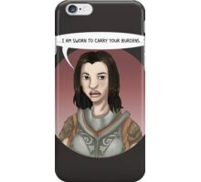 Housecarl Lydia iPhone Case/Skin