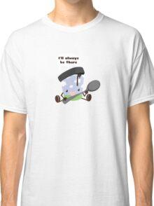 Ice Cream Buddy Classic T-Shirt