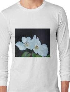 Flower of beauty Long Sleeve T-Shirt