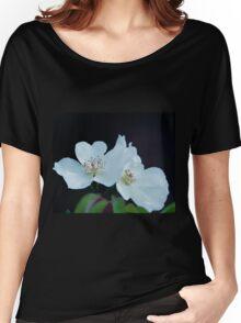 Flower of beauty Women's Relaxed Fit T-Shirt