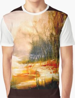 The First Warmth.. Graphic T-Shirt
