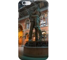 The Meeting Place iPhone Case/Skin
