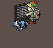 Hylian Detention Unisex T-Shirt