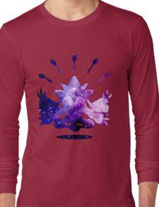 Cosmic Mega Alakazam! Long Sleeve T-Shirt