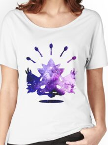 Cosmic Mega Alakazam! Women's Relaxed Fit T-Shirt