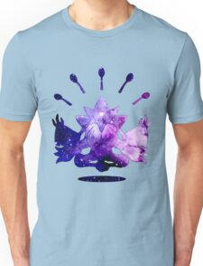 Cosmic Mega Alakazam! Unisex T-Shirt