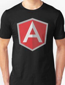 Angular 02 Unisex T-Shirt