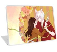 kamisama kiss Laptop Skin