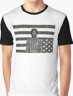 ASAP Graphic T-Shirt