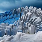 Kaloparian Palace of Ice by Yampimon