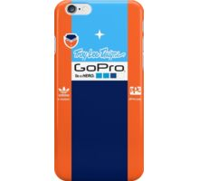 TLD Gopro iPhone Case/Skin