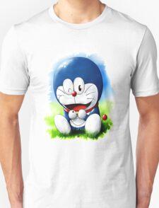 Doraemon Shirt Unisex T-Shirt