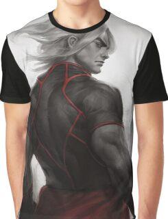 Ken Graphic T-Shirt